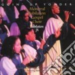 Jubilation ix cd musicale di Jubilation Montreal