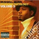 Ethnomusicology vol.3 cd musicale di Russell Gunn