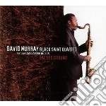 David Murray Feat. Cassandra Wilson - Sacred Ground cd musicale di MURRAY DAVID QUARTET
