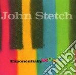 Exponentially monk cd musicale di Stetch John