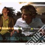 Intakto - Todavia cd musicale di Intakto