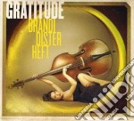 Gratitude cd musicale di Disterheft Brandi