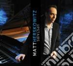 Upstairs cd musicale di Herskowitz Matt