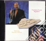 Live west end cultural - de rivera paquito cd musicale di Kerry kluner & paquito d'river