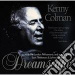 Dreamscape - cd musicale di Coleman Kenny