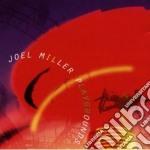 Joel Miller - Playgrounds cd musicale di Miller Joel