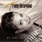 My one and only - cd musicale di Desmond Trudy