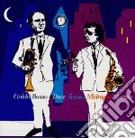 Midnight martini cd musicale di Guido basso/dave tur