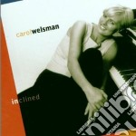Inclined - cd musicale di Carol Welsman