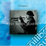 Hugh Ragin - Revelation cd musicale di Ragin Hugh