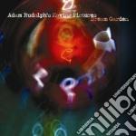 Dream garden cd musicale di Adam rudolph's movin