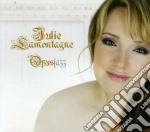 Opus jazz cd musicale di Lamontagne Julie
