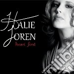 Heart first cd musicale di Halie Loren