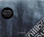 Verglas cd musicale di Dahlen Sienna