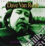 Live at sir george williams university cd musicale di Van ronk dave