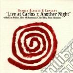 Live at carlos ii - bluiett hamiet cd musicale di Hamiet bluiett & concept