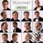 Daybreak express - cd musicale di The valentino orchestra