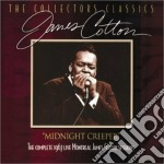 Midnight creeper cd musicale di James Cotton