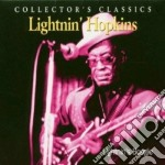 Lightnin's boogie cd musicale di Lightnin' Hopkins