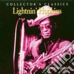 Lightnin' Hopkins - Lightnin's Boogie cd musicale di Lightnin' Hopkins