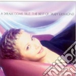 A dream come true:best of cd musicale di Desmond Trudy