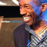 Jammin' uptown cd musicale di Alvin Queen