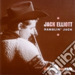 Ramblin'jack - elliott jack cd musicale di Elliott Ramblin'jack