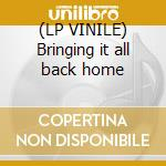 (LP VINILE) Bringing it all back home lp vinile