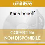 Karla bonoff cd musicale di Karla Bonoff