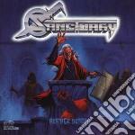 Sanctuary - Refuge Denied cd musicale di Sanctuary