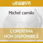Michel camilo cd musicale di Michel Camilo