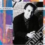 On fire cd musicale di Michel Camilo