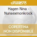 Nunsexmonkrock cd musicale di Nina Hagen