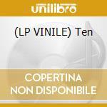 (LP VINILE) Ten lp vinile di Pearl Jam