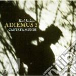 Adiemus 2 cd musicale di Karl Jenkins