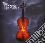 Nigel Kennedy - The Kennedy Experience cd musicale di Nigel Kennedy