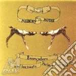 Everywhere and his nasty parlour tricks cd musicale di Mouse Modest