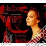 Lucia di lammermoor cd musicale di Donizetti