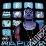 Rap life cd musicale di Tash