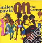 ON THE CORNER cd musicale di Miles Davis