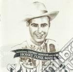 Honky tonk man cd musicale di Horton Johnny