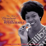 Gonna take a miracle/best of cd musicale di Williams deniece dan