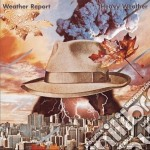 HEAVY WEATHER cd musicale di Report Weather