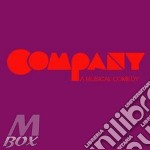 Company cd musicale di Cast Original