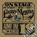 On stage cd musicale di Loggins & messina