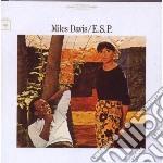E.S.P. cd musicale di Miles Davis