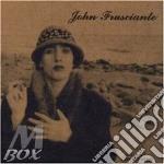 To clara cd musicale di John Frusciante