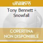The christmas album cd musicale di Tony Bennett