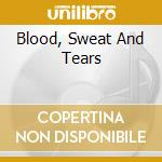 BLOOD, SWEAT AND TEARS cd musicale di CASH JOHNNY
