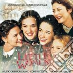 Little women cd musicale di Ost